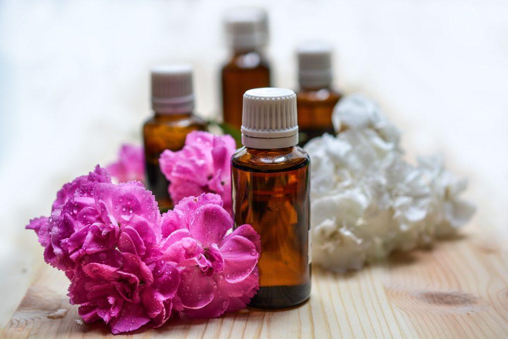 trouble dysthymique aromathérapie